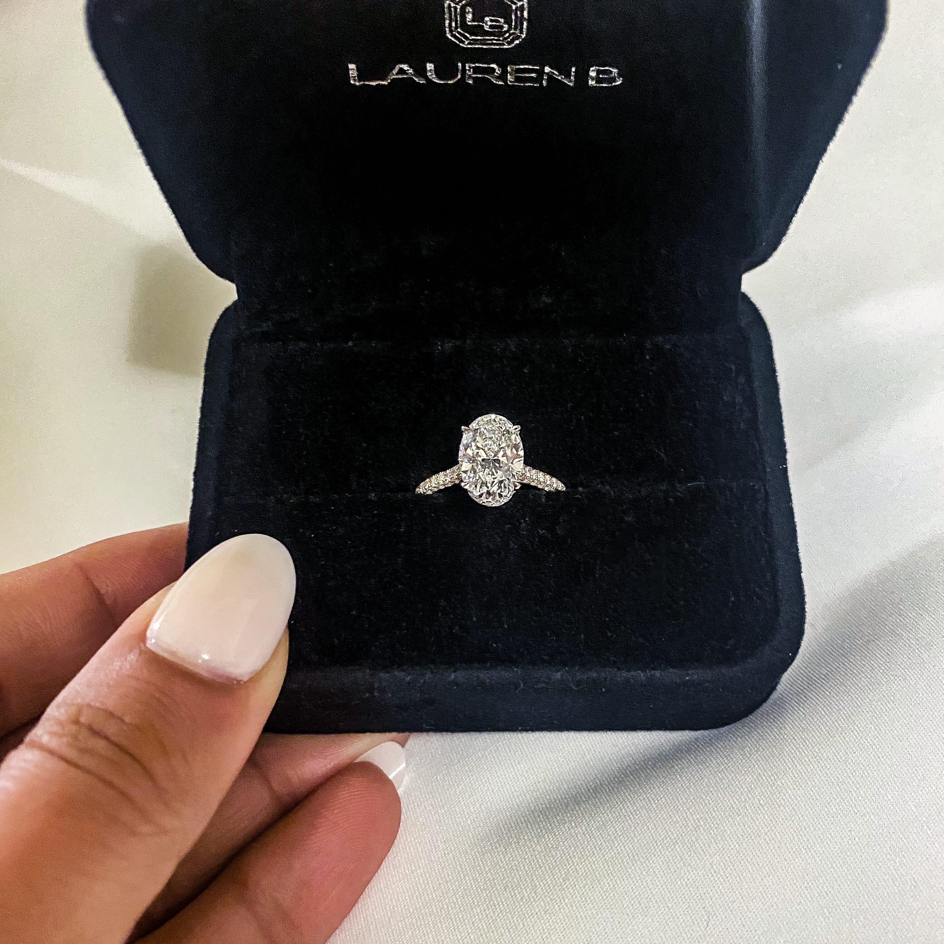 Lauren B Clients