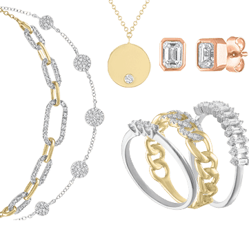 LB Studio Jewelry Collection