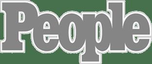 company logo people magazine