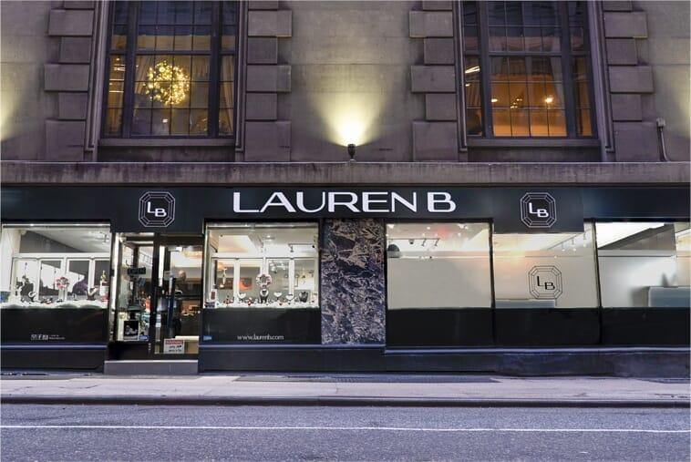 Lauren B Store