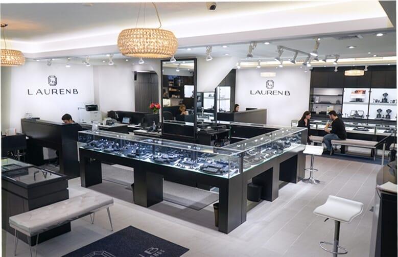 Lauren B Jewelry Store New York