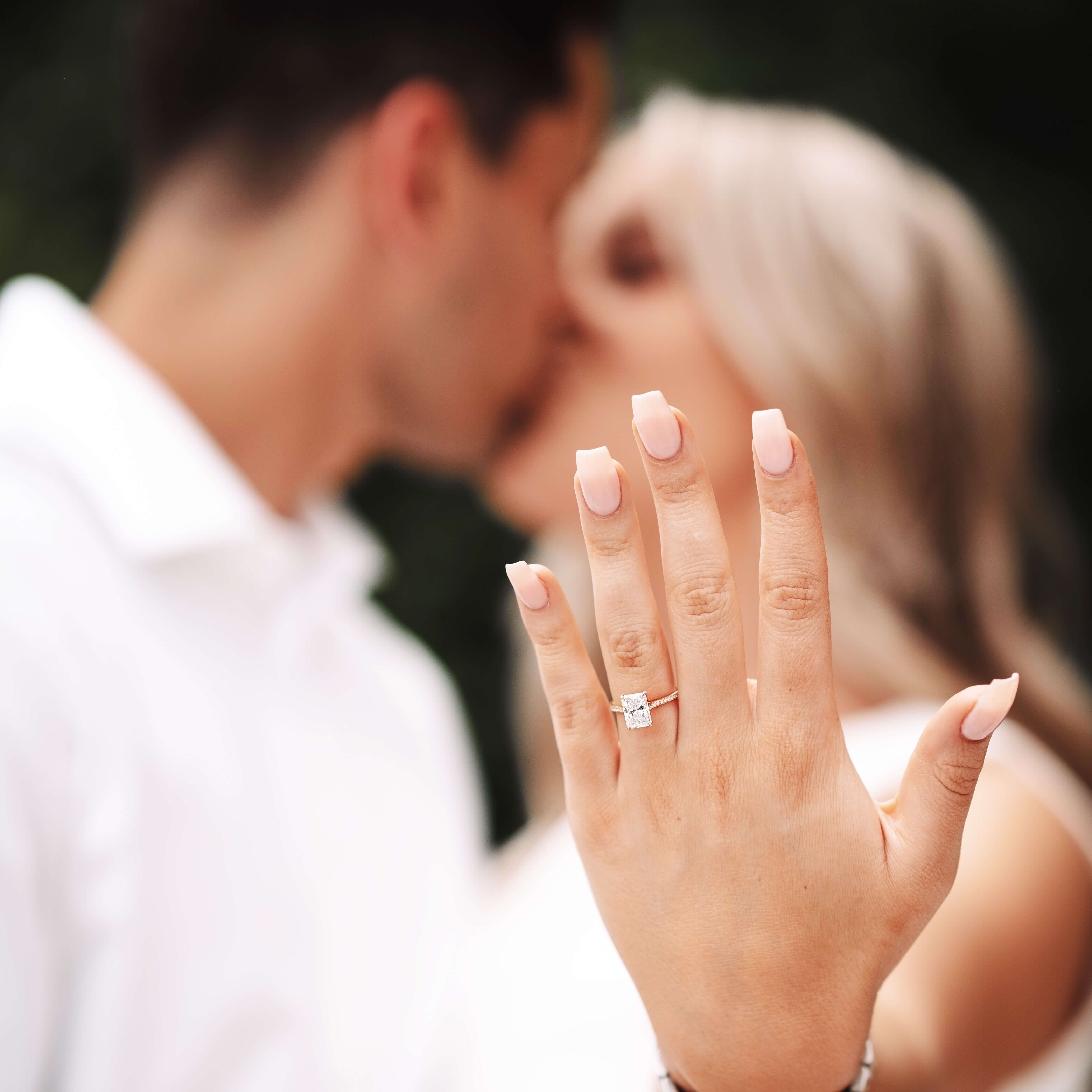 Engagement Ring Clients